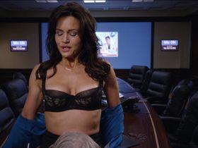 Carla Gugino sexy - The Brink s01e10 (2015)