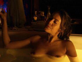 Cristina Umana nude - Narcos s01e09 (2015)
