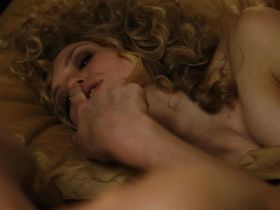 Penelope Mitchell nude, Jessica Pike nude - Zipper (2015)