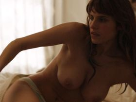 Lake Bell nude - How to Make It in America s02e03-04 (2011)