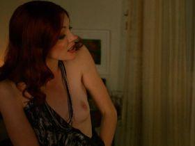 Nicole LaLiberte nude - How to Make It in America s02e04-06 (2011)