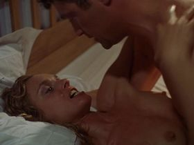 Maryam d'Abo nude, Peronella Van Kastel nude - The Point Men (2001)