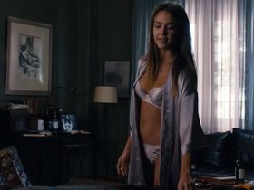 Jessica Alba sexy, Lindsey Sporrer nude - Some Kind Of Beautiful (2014)