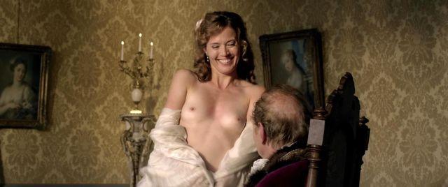 Nackt Aurélie Meriel  Who is