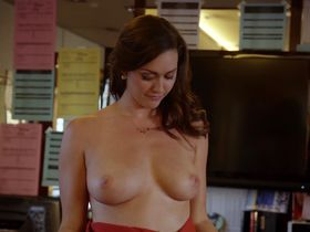 Sarah Power nude - Californication s05e09 (2012)
