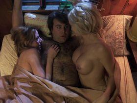 Mindy Robinson nude, Maura Murphy nude - Chicks Dig Gay Guys (2014)