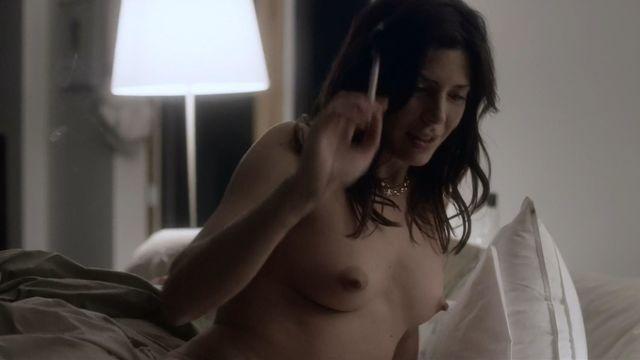 Opinion cindy sampson sex scene