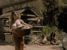 Ambyr Childers nude, Jade Tailor sexy - Aquarius s01e03-05 (2015)