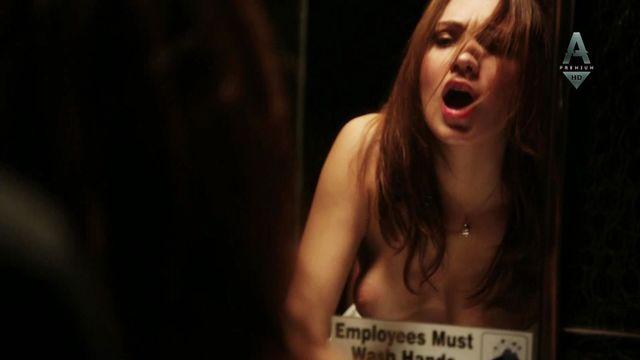 Cristine taylor sex scene