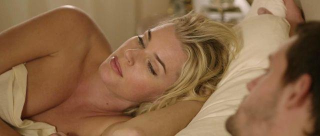 actress rebecca romijn nude