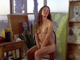 Madeleine Stowe nude - Short Cuts (1993)