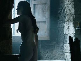 Charlotte Hope nude - Game Of Thrones s05e05 (2015)