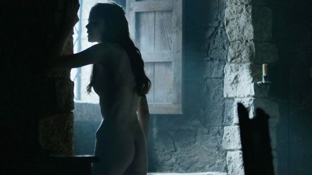 charlotte hope naked