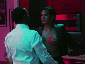 Cassie Ventura nude - 3AM (2015)