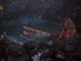 Sandahl Bergman nude - She (1982)