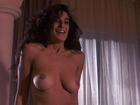 Hilary Shepard nude - Private Resort (1985)