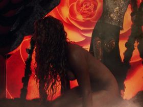 Kristanna Loken nude - Terminator 3 (2003)
