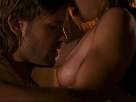 Kristanna Loken nude - Bloodrayne (2005)