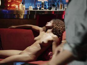 Pilar Mayo nude, Paz Vega nude - La ignorancia de la sangre (2014)