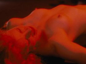 Jessica Chastain nude - Salome (2013)
