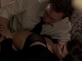 Keri Russell nude - The Americans s03e11 (2015)