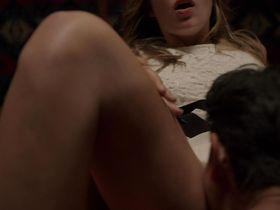 Lili Simmons nude - Banshee s02e10 (2014)