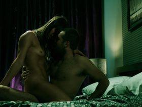 Ivana Milicevic nude - Banshee s02e10 (2014)