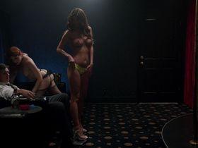 Daniella Short nude - Banshee s02e07 (2014)
