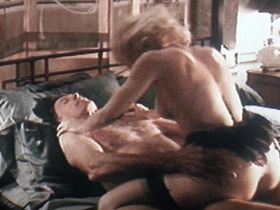 Madonna nude - Body of Evidence (1993)