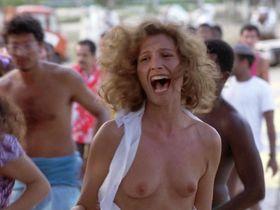 Assumpta Serna nude - Wild Orchid (1989)
