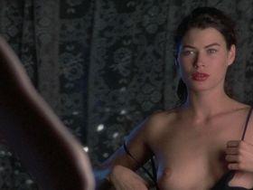Carre Otis nude - Wild Orchid (1989)