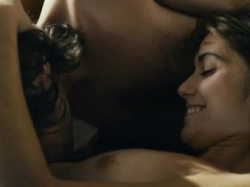 Eva Josefikova nude - Fair Play (2014)