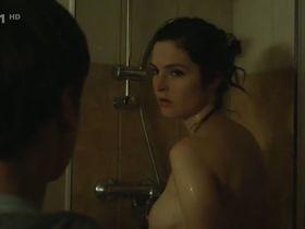 Kristyna Podzimkova nude - Ach, ty vrazdy (2012)