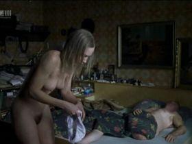 Marion Mitterhammer nude - Bose Zellen (2003)