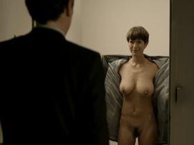 Nicola Ruf nude - Das rote Zimmer (2010)