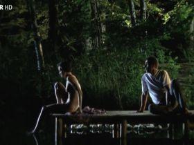 Marion Mitterhammer nude - Utta Danella Der Mond im See (2004)