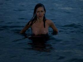 Sara Velazquez nude - Canibal (2013)
