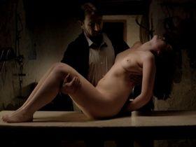 Olimpia Melinte nude - Canibal (2013)