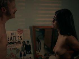 Antonia Morais nude, Mariana Lima nude, Alessandra Negrini nude - Lucia McCartney s01e01 (2016)