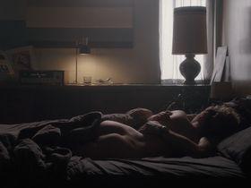 Alexandra Johnston nude - American Playboy The Hugh Hefner Story s01e05 (2017)