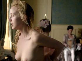 Holli Dempsey nude, Eloise Smyth sexy - Harlots s01e04 (2017)