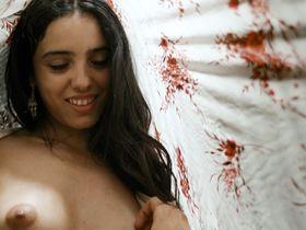 Hafsia Herzi nude - Exit Marrakech (2013)