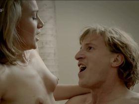 Anke Retzlaff nude - Spreewaldkrimi. Spiel mit dem Tod (2016)