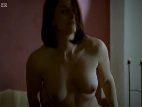 Claudia Michelsen nude - 12 heisst Ich liebe dich (2007)