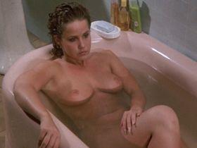 Linda Blair nude, Rebecca Perle nude - Savage Streets (1984)