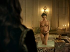 Anna Brewster nude - Versailles s02e01 (2017)