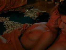 Emma de Caunes nude - Ma mere (2004)
