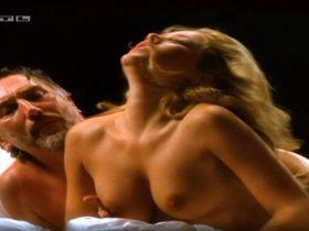 Alexandra Neldel nude - Das Miststueck (1998)