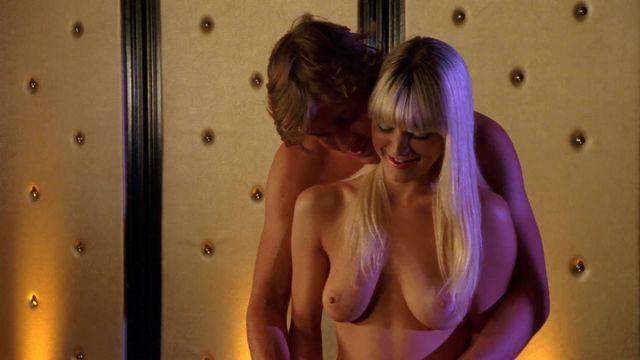 Paz de la huerta nude sex in nothing personal scandalplanet - 1 part 1