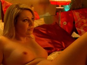 Kate Jenkinson nude - Satisfaction s02e07 (2009)